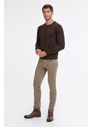Hemington Pantolon Siyah